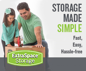 Extra Space Storage Special Offer