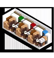 10' x 30' Storage Unit