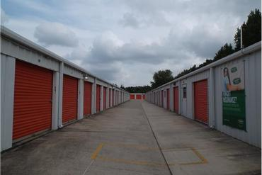 Extra Space Storage - 561 Nance Rd Madison, AL 35757