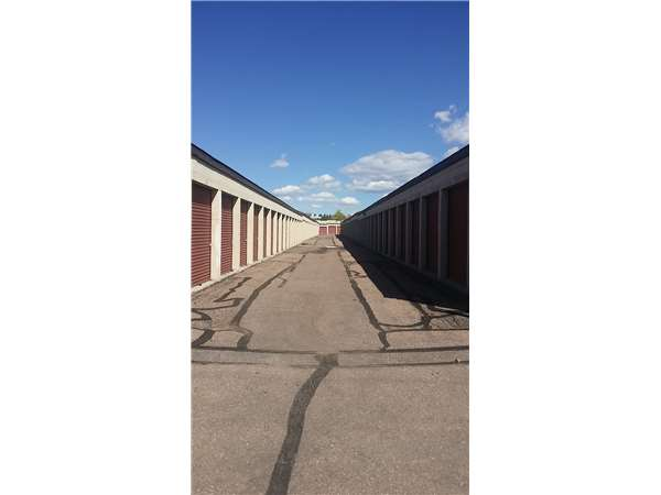 Storage Units Colorado Springs, CO 3850 Airport Rd | Colorado Springs ...