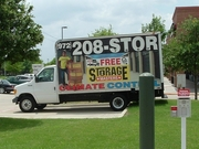Storage Masters - Self-Storage Unit in Plano, TX