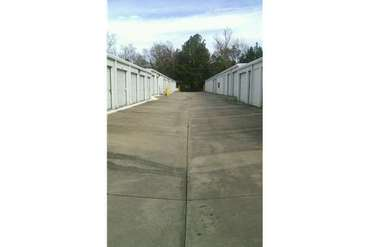 Extra Space Storage - 120 Centrewest Ct Cary, NC 27513