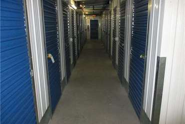 Extra Space Storage - 4866 E Russell Rd Las Vegas, NV 89120