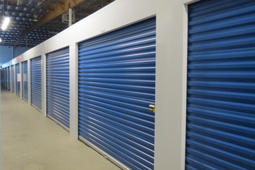 Storage Solutions - Main Ave. - Sacramento, CA 95838