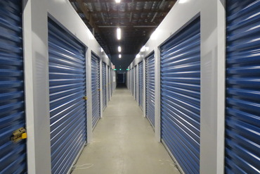 Storage Solutions - Main Ave. - 181 Main Avenue Sacramento, CA 95838