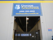 Storage Solutions - Downtown San Jose - Self-Storage Unit in San Jose, CA