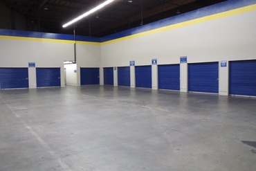 Storage Solutions - Downtown San Jose - 570 Cinnabar Street San Jose, CA 95110