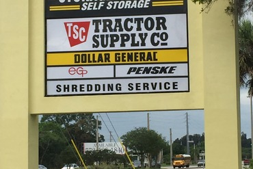 Storage King USA - Fort Pierce - 4892 Okeechobee Rd Fort Pierce, FL 34947