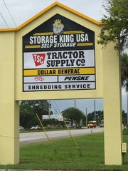 Storage King USA - Fort Pierce - Self-Storage Unit in Fort Pierce, FL