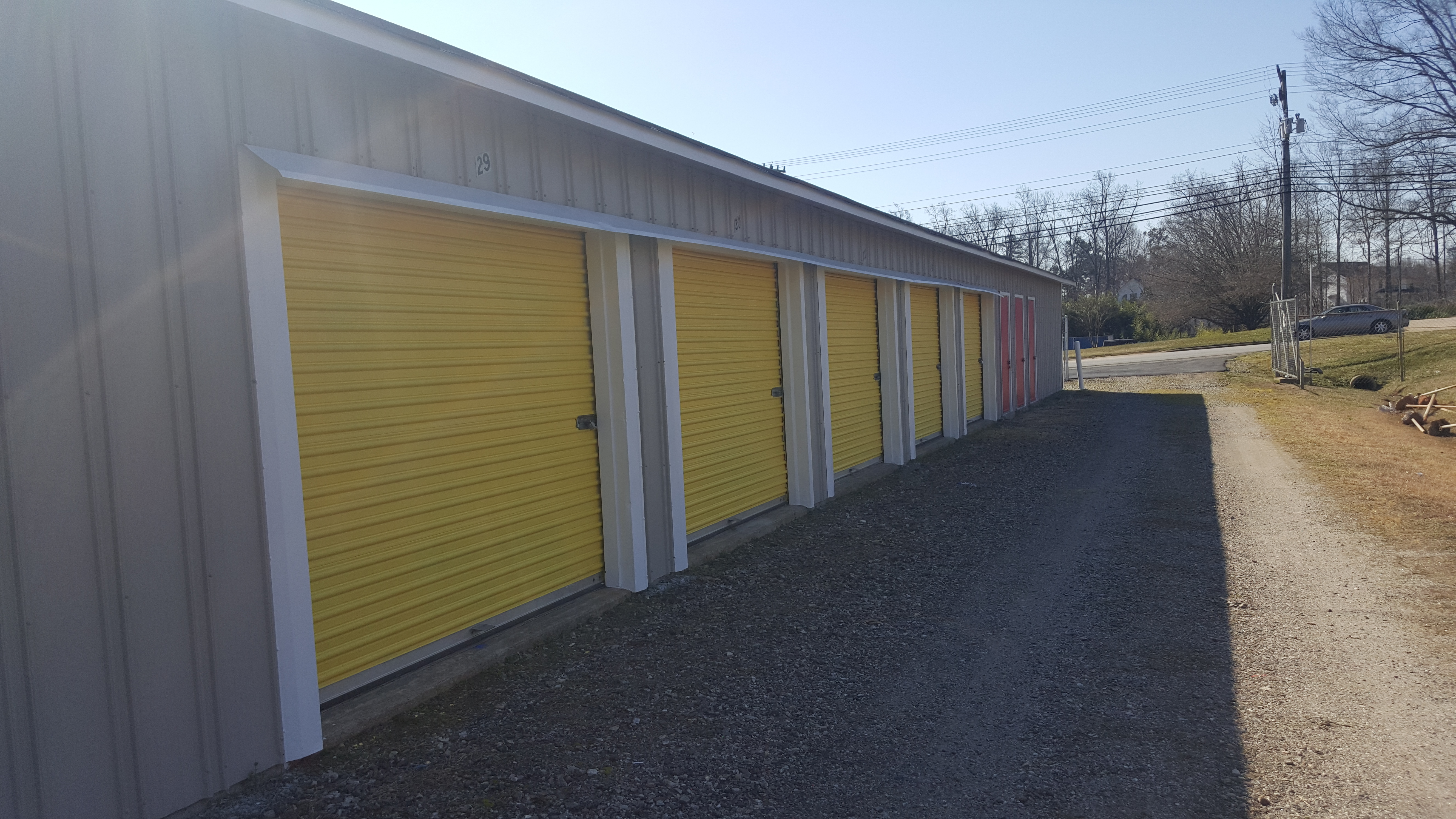 Race City Storage   Mooresville, NC 28115