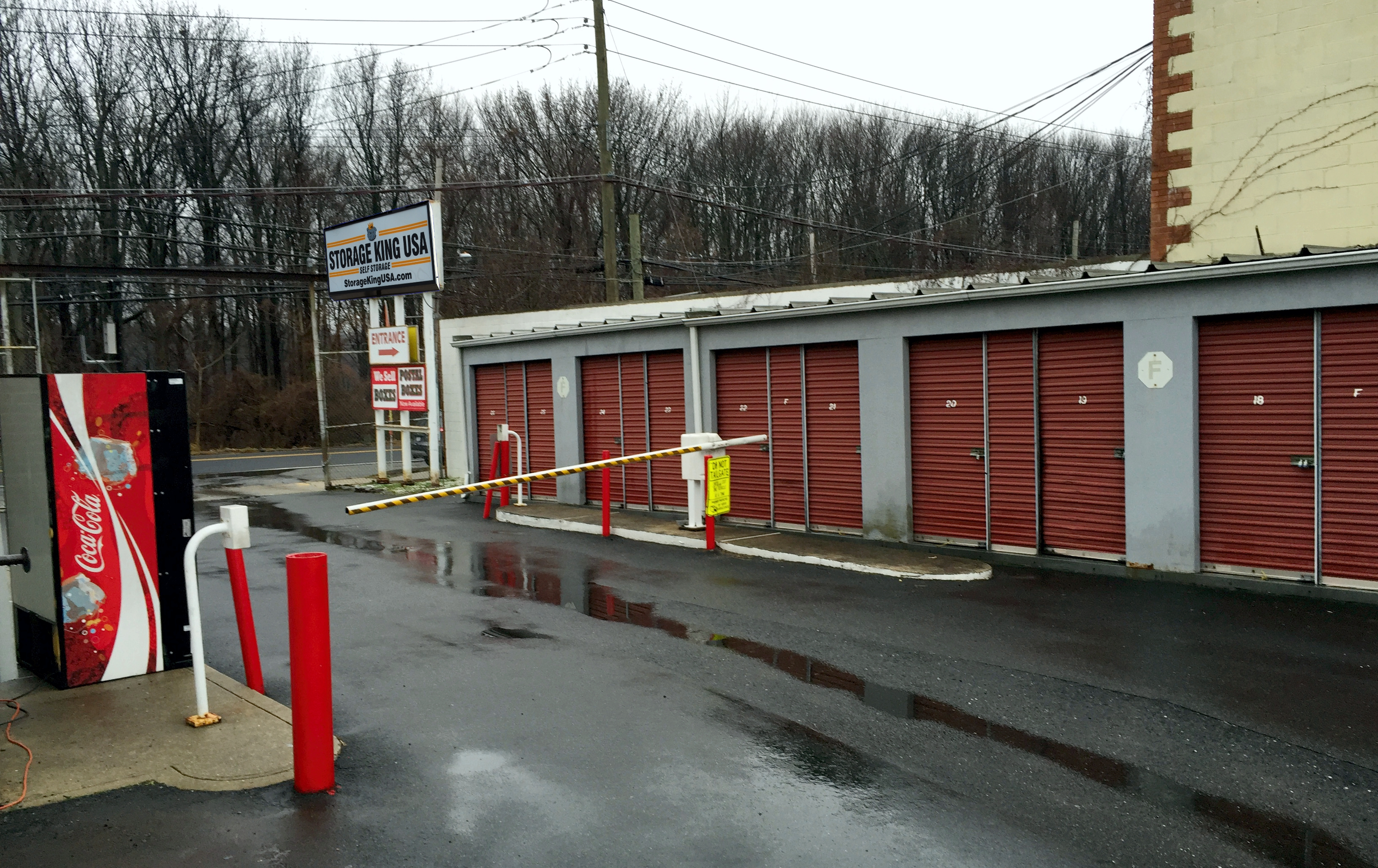Storage Units Staten Island New York Dandk Organizer