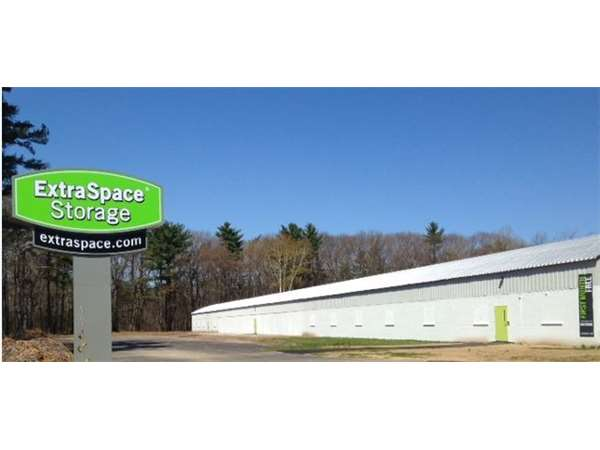 Extra Space Storage   72 New Zealand Rd Seabrook, NH 03874