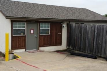 Superieur All American City Self Storage   1209 E. Belt Line Rd. DeSoto, TX