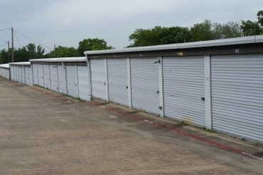 All American City Self Storage - 1209 E. Belt Line Rd. DeSoto, TX 75115