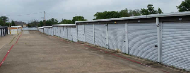 Merveilleux All American City Self Storage   DeSoto, TX 75115