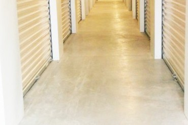 Border Self Storage - 3897 W. 22nd. Lane Yuma, AZ 85364