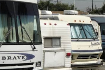 Best RV & Self Storage - 5913 Esperanza Ave Whittier, CA 90606