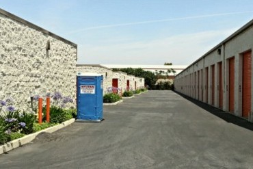 Fair-Way Self Storage - 985 Fairway Drive Walnut, CA 91789