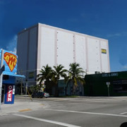 Safeguard Self Storage - 140305 - 2650 S.W. 28th Lane Coconut Grove, FL 33133