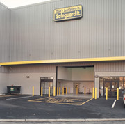 Safeguard Self Storage - 150102 - 182 Belmont Avenue Garfield, NJ 07026