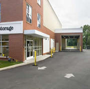 Safeguard Self Storage - 130104 - 6224 Germantown Avenue Philadelphia, PA 19144