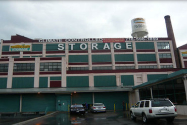 Treasure Island Redhook Vehicle Storage Units, Lorraine ...