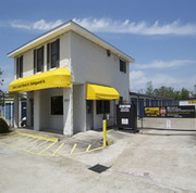Safeguard Self Storage - 100203 - 10811 Coursey Blvd Baton Rouge, LA 70816