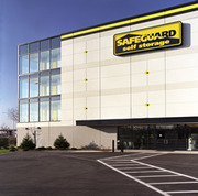 Safeguard Self Storage - Self-Storage Unit in PALATINE, IL