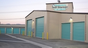 Montgomery Self Storage - Self-Storage Unit in Oxnard, WA