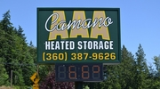 AAA Camano Heated Storage - Self-Storage Unit in Camano Island, WA