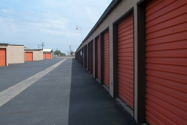 Atwater Security Storage - 1635 E. Bellevue Rd. Atwater, CA 95301