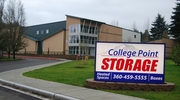 College Point Storage - 4667 Marcus Lane SE Lacey, WA 98513