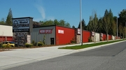Federal Way Heated Self Storage - Self-Storage Unit in Federal Way, WA