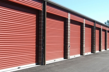 Federal Way Heated Self Storage - 35205 Pacific Hwy South Federal Way, WA 98003