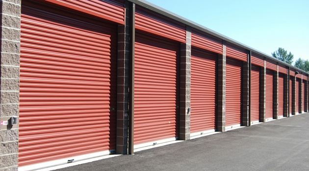 Federal Way Heated Self Storage In Federal Way Wa Near