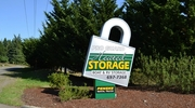 Pro-Guard Self Storage - 20554 Little Valley Rd N.E. Poulsbo, WA 98370
