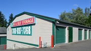 Pro-Guard Self Storage - Self-Storage Unit in Poulsbo, WA