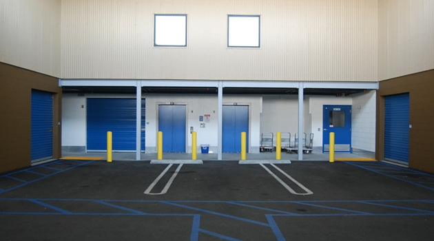 Self Storage Units at 2059 Harbor Blvd, Costa Mesa, CA  U