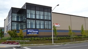 West Coast Self-Storage of Vancouver - 501 SE 164th Avenue Vancouver, WA 98684