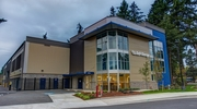 West Coast Self-Storage Lake Oswego - 5650 Rosewood St Lake Oswego, OR 97035