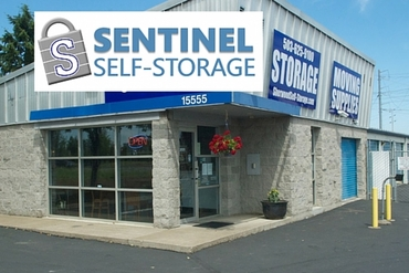 Sentinel Self-Storage - 15555 SW Tualatin-Sherwood Rd Sherwood, Or 97140