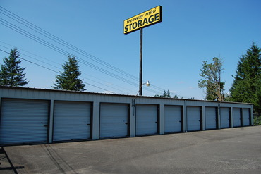 Freeway Mini Storage - 631 SE Craig Rd Shelton, WA 98584