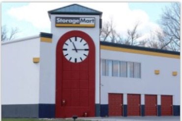 StorageMart - 5525 State Hwy 169 Service Dr Plymouth, MN 55442