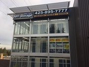 West Coast Self-Storage Bellevue - Self-Storage Unit in Bellevue, WA