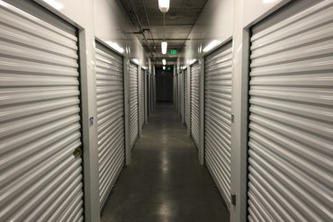 West Coast Self-Storage Bellevue - 12399 Northup Way Bellevue, WA 98005