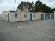 Byrds Mini Storage - Dawson 400 - Self-Storage Unit in Dawsonville, GA