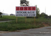 Jones Storage - Self-Storage Unit in Garfield, KY