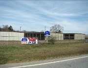 Byrds Mini Storage - Cleveland - 36 Cannon Road Cleveland, GA 30528