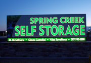 Spring Creek Selk Storage - Self-Storage Unit in Laramie, WY