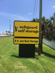 Safeguard Self Storage - 140206 - 3090 Sheridan Street Hollywood, FL 33021